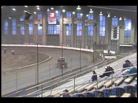 25th Annual Tulsa Shootout