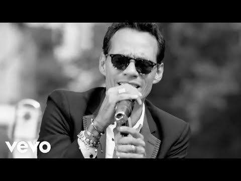 Vivir mi Vida Marc Anthony Video Oficial
