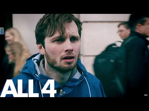 Vote for Comedy Blaps: Liam Williams by Channel 4 in the British Comedy Awards, Best Internet Comedy Programme category.