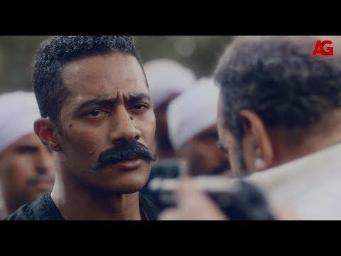 """محمد رمضان يتصدى للظلم في أغنية """"نسر الصعيد"""" الثانية"""