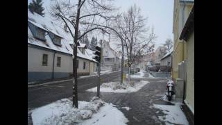 Herzogenaurach Germany  city photo : Snow Landscapes, Erlangen, Herzogenaurach, Germany