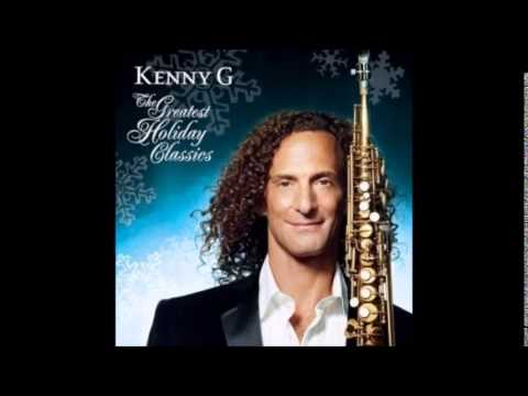 Kenny G Deck The Halls