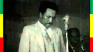 Tilahun Gessesse - Ewnwet Lanchi Sil New