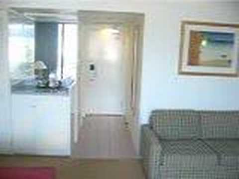 Rydges Esplanade Resort Cairns Room