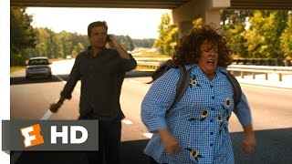 Nonton Identity Thief  4 10  Movie Clip   Highway Fight  2013  Hd Film Subtitle Indonesia Streaming Movie Download