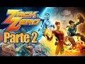 Zack Zero Parte 2 Espa ol