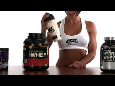 Optimum Nutrition 100% Whey Gold Standard Double Rich Chocolate 5 Pound