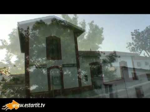 CABRA DEL SANTO CRISTO La encina milenaria y la estacion - Sierra Magina- Jaen