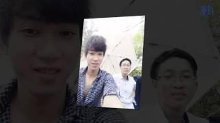 Đi thác Giang Điền 1/5/2016