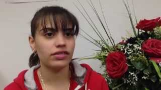 Class of 2015: Fitch's Sylvettelee Morales