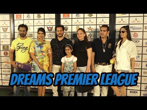 Day 2 Of Dreams Premier League, Wasib Peshimam