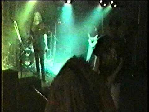 sub atom slam – webb ellis club – rugby – 04.02.1994 – fools prayer