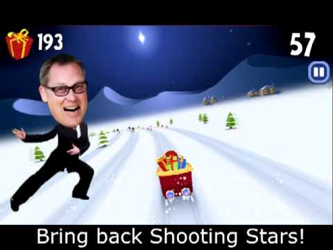 Video of The Best Christmas Game Ever