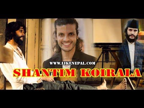 Shantim Koirala / गायक शान्तिम कोइराला / Songs / Majjako Kurakani