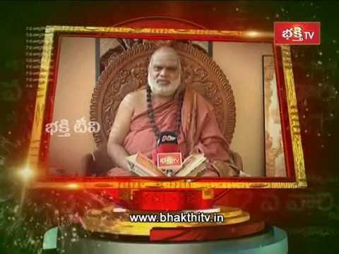 Bhakthi Tv - 7th Anniversary Celebration Wishes_Part 1