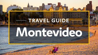 Montevideo Uruguay  City pictures : Montevideo Vacation Travel Guide | Expedia