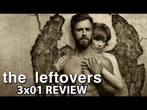 The Leftovers Season 3 Episode 1 'The Book of Kevin' Review
