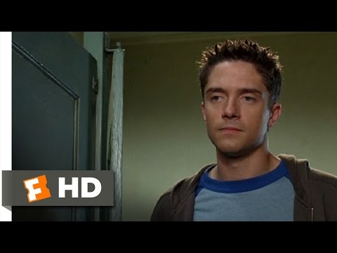 Win a Date with Tad Hamilton! (8/10) Movie CLIP - Rosalee's Six Smiles (2004) HD