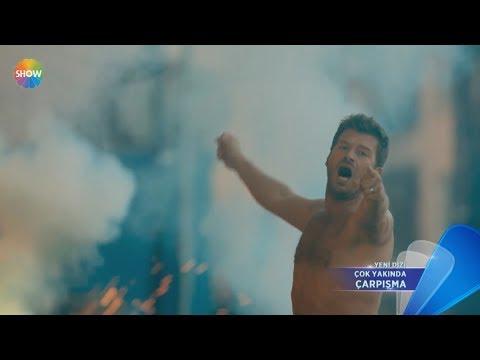 Çarpışma / Crash - Episode 1 Trailer (Eng & Tur Subs)
