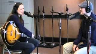 Interview with Amber Rubarth (Part 2) - Berklee Internet Radio Network