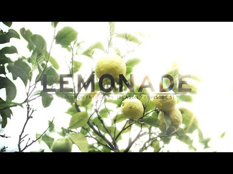 Lemonade - Salomon Freeski TV S7 E05