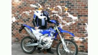 4. 2008 Yamaha WR 250R Specs, Specification
