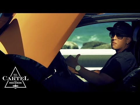El - Daddy Yankee - El Amante (OFFICIAL HD)