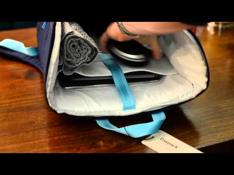 Booq Bags Daypack Backpack - [Review]