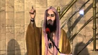 Mufti Menk Stories of the Prophets Day 21