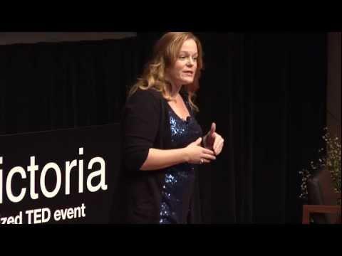 TEDxVictoria – Victoria Westcott: Crowdfunding 101