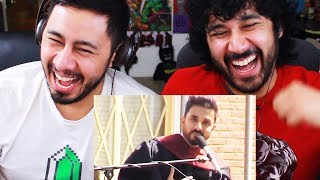Video VIR DAS | BE STUPID | Speech at Knox College | Reaction w/ Greg! MP3, 3GP, MP4, WEBM, AVI, FLV Desember 2018