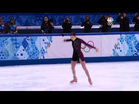 Yuna Kim_Sochi 2014 Adios Nonino