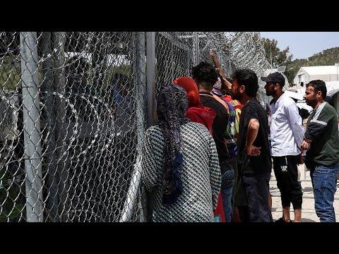 Συμφωνία Ελλάδας – Γερμανίας για το μεταναστευτικό