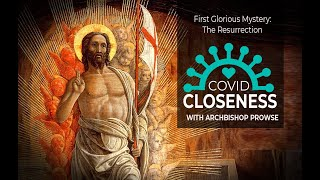 COVID Closeness: The First Glorious Mystery