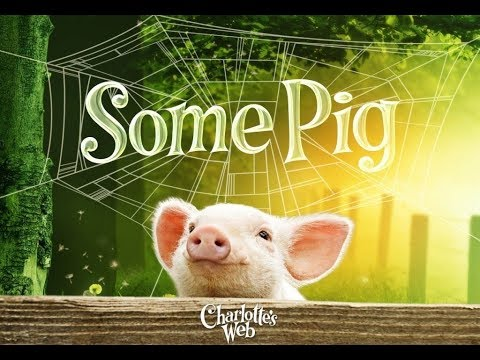 Charlottes Web Animation Movies For Kids