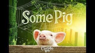 Nonton Charlottes Web Animation Movies For Kids Film Subtitle Indonesia Streaming Movie Download