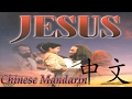 Chinese Audio: The Life of Jesus Christ