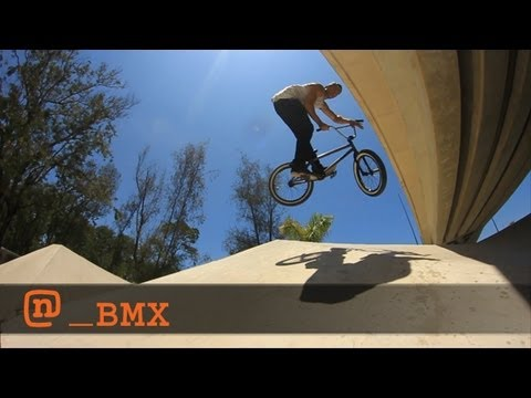 Nigel Sylvester  Get Sylvester 6: BMX in Dominican Republic | Video
