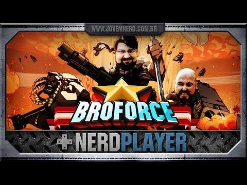 Video Broforce - AMERICA F*CK YEAH! download in MP3, 3GP, MP4, WEBM, AVI, FLV January 2017