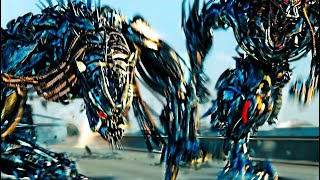 Nonton Transformers   Dark Of The Moon Fight Scene Highway Chase  1080hd Vo  Film Subtitle Indonesia Streaming Movie Download