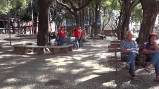 Juiz de Fora /MG / BRASIL (Cenas da cidade)