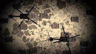 Bombdrop feat. Milez Grimez, Crooked I, Kool G Rap - Berlin (Official Video HD)