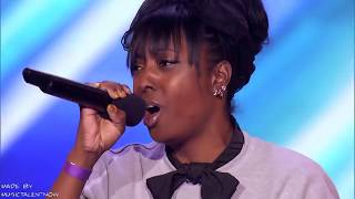 Video 10 *EMOTIONAL TOUCHING* MOMENTS EVER on X Factor World Wide! MP3, 3GP, MP4, WEBM, AVI, FLV Agustus 2018