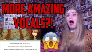 Video REACTING TO BLACKPINK KILL THIS LOVE ALBUM - HOPE NOT, KICK IT & DON'T KNOW WHAT TO DO download in MP3, 3GP, MP4, WEBM, AVI, FLV January 2017