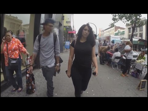 Catcall Victims Fight Back Against Street Harassment