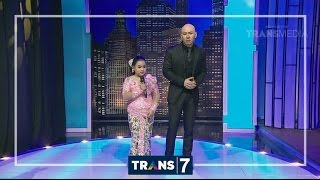 Video HITAM PUTIH - PESINDEN CILIK (27/12/16) 4-3 MP3, 3GP, MP4, WEBM, AVI, FLV Mei 2018