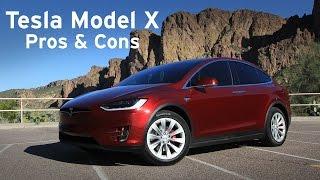 Tesla Model X - Smart SUV