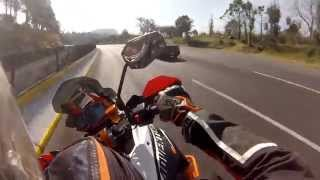 8. KTM 1190 R TOP SPEED
