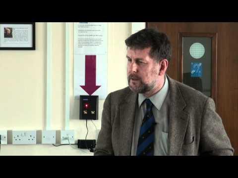 BA Theologie Vortrag: Verstehen der Unterschiede die Christus macht (Teil 1)