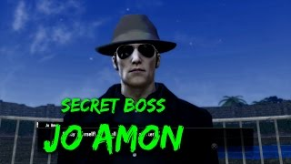 Download Video Yakuza 0 - Secret Boss: Jo Amon (LEGEND) MP3 3GP MP4